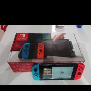 Nintendo Switch - 【即日発送】Nintendo Switchニンテンドースイッチ 旧型 付属品完備