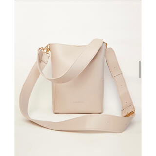 RB petit bucket bag(ivory)