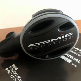 アトミック(ATOMIC)のatomicSS1インフレーターオクトパス(その他)