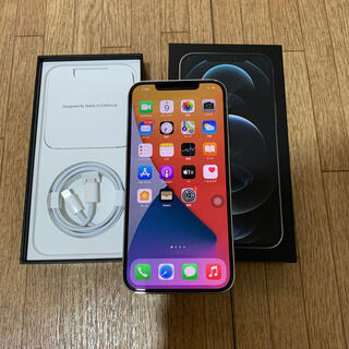 Apple - Iphone 12 pro max 128GB SIMフリー