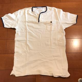 アベイシングエイプ(A BATHING APE)のエイプ ポロシャツ(ポロシャツ)