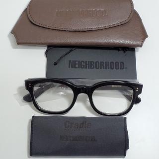 NEIGHBORHOOD - EFFECTOR NEIGHBORHOOD コラボ BIG TRAMP BKGD