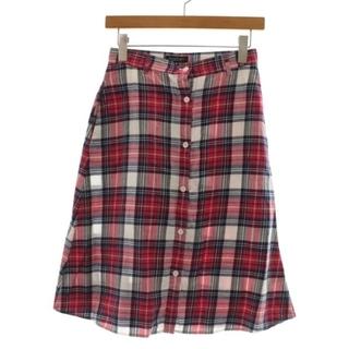 マカフィー(MACPHEE)のMACPHEE ひざ丈スカート レディース(ひざ丈スカート)