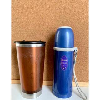 象印 - タンブラー、ミニ水筒
