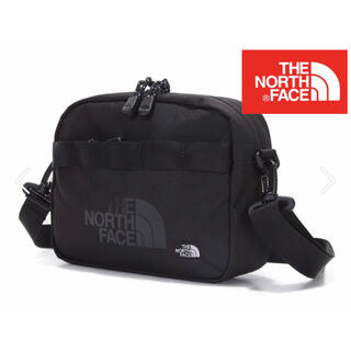 THE NORTH FACE - 韓国限定☆確実正規品/THE NORTH FACE/ショルダーバッグ/