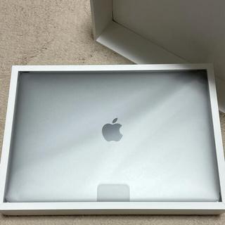 Apple - 【傷なし超美品】MacBook Pro 13インチ 2020 スペースグレー