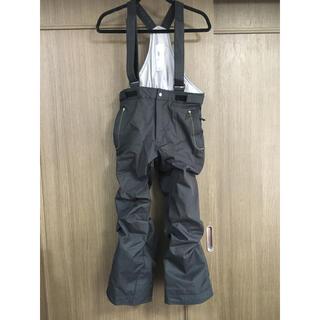 デサント(DESCENTE)の【新品】子供用スキーウェア(パンツ)(ウエア)