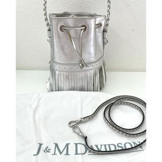 J&M DAVIDSON - j&m davidson カーニバル M シルバー