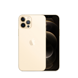 Apple - iPhone12 Pro 256GB ゴールド MGMC3J/A simフリー
