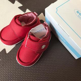 familiar - familiar ファミリア ベビーシューズ 靴 13.0cm 新品未使用
