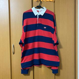 ビューティアンドユースユナイテッドアローズ(BEAUTY&YOUTH UNITED ARROWS)のVOTE MAKE NEW CLOTHES  (ポロシャツ)