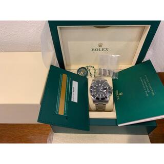ROLEX - ROLEX  サブマリーナ・デイト 116610LN 美品
