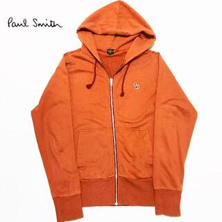 Paul Smith - 【Paul Smith JEANS】マルチストライプホースロゴ パーカー