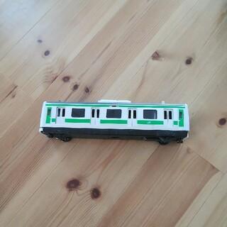 ジェイアール(JR)のトイコーのサウンドトレイン(山手線)(電車のおもちゃ/車)