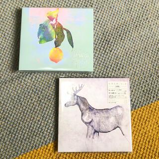 米津玄師 CD 2枚セット(ポップス/ロック(邦楽))
