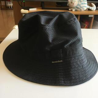 mont bell - mon-bell 帽子