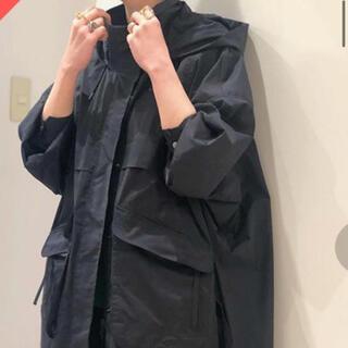 エンフォルド(ENFOLD)のENFOLD スプリングコート ジャケット(スプリングコート)