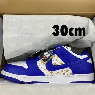 Supreme - 【30cm】Supreme®/Nike® SB Dunk Low