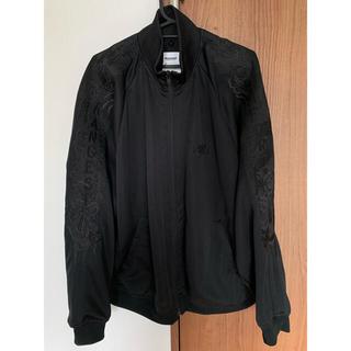 ニードルス(Needles)のdoublet 20ss カオス刺繍 トラックジャケット(ブルゾン)
