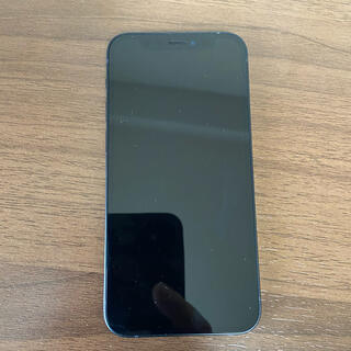 iPhone - iPhone 12 mini 64GB  SIMフリー ブラック 美品