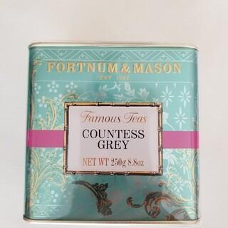 カウンテスグレイ ルーズリーフ250g フォートナム&メイソン(茶)