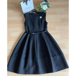 FOXEY - FOXEY Dress(Lady Bouquet) 極美品 rene