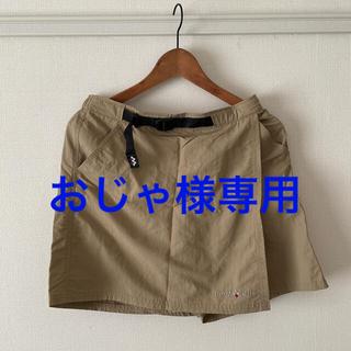 モンベル(mont bell)のmont-bell ショートパンツ(ショートパンツ)