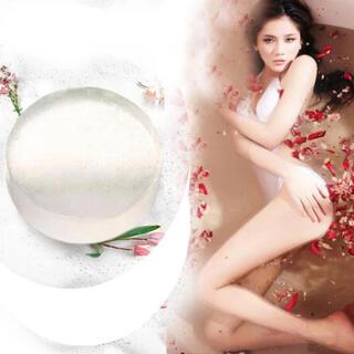 美白石鹸♪肌を白く くすみ解消 ホワイトニングソープ