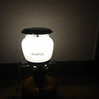 プリムス(PRIMUS)のプリムス 2245ランタン(ライト/ランタン)