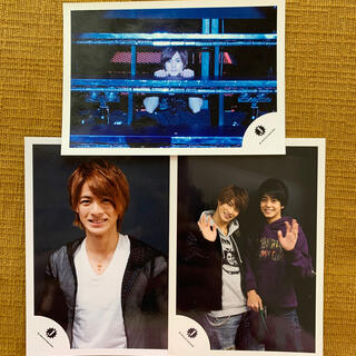 Johnny's - King& Prince 平野紫耀 Jr.時代公式写真12