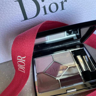 Dior - 春コスメ❤︎即完売❤︎ DIOR サンククルール 限定 849 ピンクサクラ