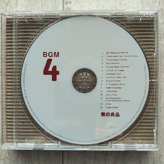 ムジルシリョウヒン(MUJI (無印良品))の無印良品 BGM4 Ireland(ワールドミュージック)