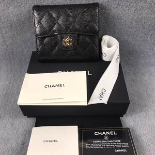 大人気の  CHANEL 財布