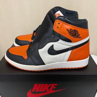 ナイキ(NIKE)の29 Nike Air Jordan 1 Shattered Backboard(スニーカー)