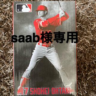 セイコー(SEIKO)の大谷翔平選手 ボブルヘッド フィギュア セイコーアストロン(記念品/関連グッズ)