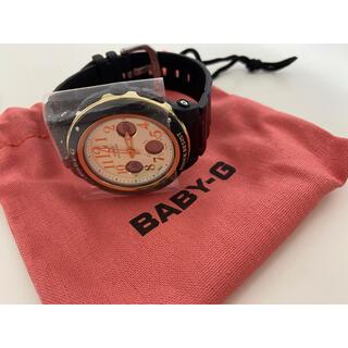 Baby-G - CASIO 腕時計 BABY-G ベビージー BGA-151EF-1BJF
