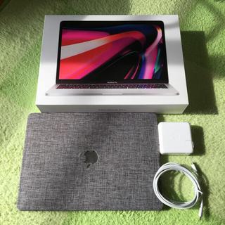 Apple - Macbook pro13インチ 256GB M1 8Gメモリー