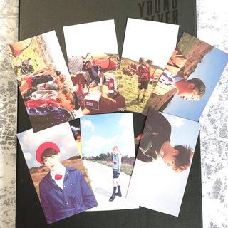 防弾少年団(BTS) - BTS✨【グクミン🐰🐣様♡お纏め専用ページ】✨購入特典&公式ポストカード