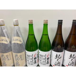 日本酒 一升瓶6本セット