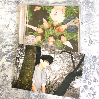 防弾少年団(BTS) - BTS✨公式ポストカード✨ARMYPEDIA✨花様年華pt.1✨テヒョン