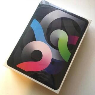 iPad - 新品未開封 iPad Air 第四世代  256GB wifi+cellular