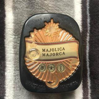 MAJOLICA MAJORCA - マジョリカマジョルカ プレストポアカバー
