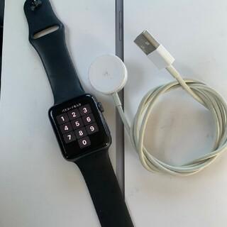 Apple Watch - apple watch series3 42mm