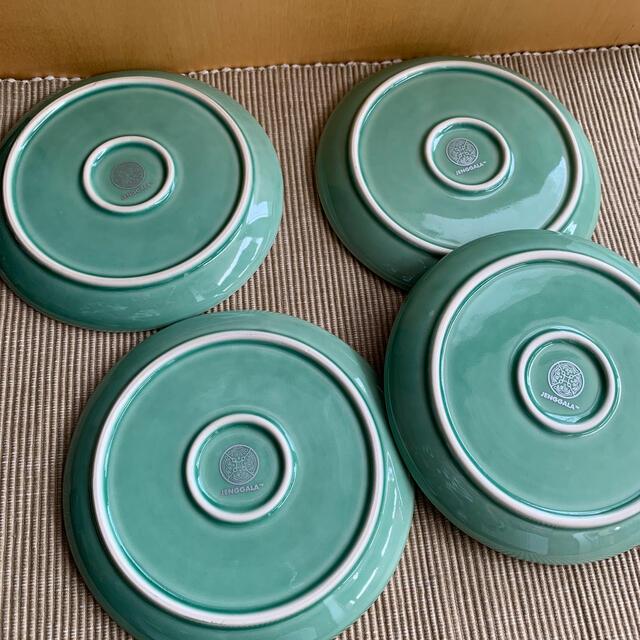 Jenggala(ジェンガラ)のジェンガラ プレート インテリア/住まい/日用品のキッチン/食器(食器)の商品写真