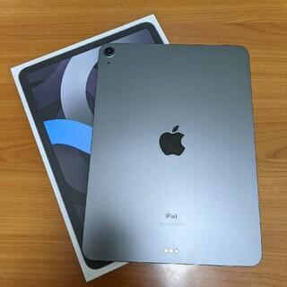 iPad - iPad Air 10.9インチ 第4世代 Wi-Fiモデル 64GB スペース