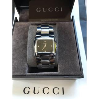 Gucci - グッチレディース腕時計