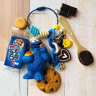 🍪 cookie&chocolate 🍫 キーホルダー
