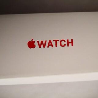 Apple Watch - Apple Watch Series6 GPS+Cellular 40mm
