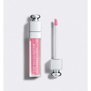ディオール(Dior)の新品未開封 Dior マキシマイザー 022 ウルトラピンク(リップグロス)
