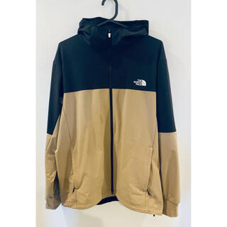THE NORTH FACE - NORTH FACE APEX Flex Hoodie KT ケルプタン L